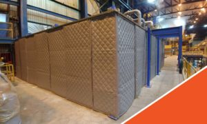 PULP AND PAPER FACILITY – RAISING THE CURTAIN ON ANOTHER SOUND SOLUTION